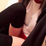 秋葉原メイド喫茶の童顔パイパン美少女にコスプレさせて写メ祭り!